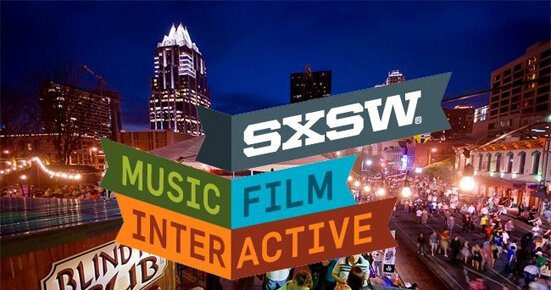Games take over at SXSW Interactive