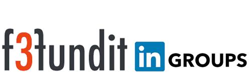 f3fundit linkedin group for entrepreneurs startups founders