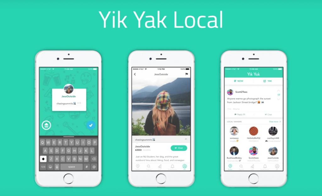 yikyak spectacular startup failure