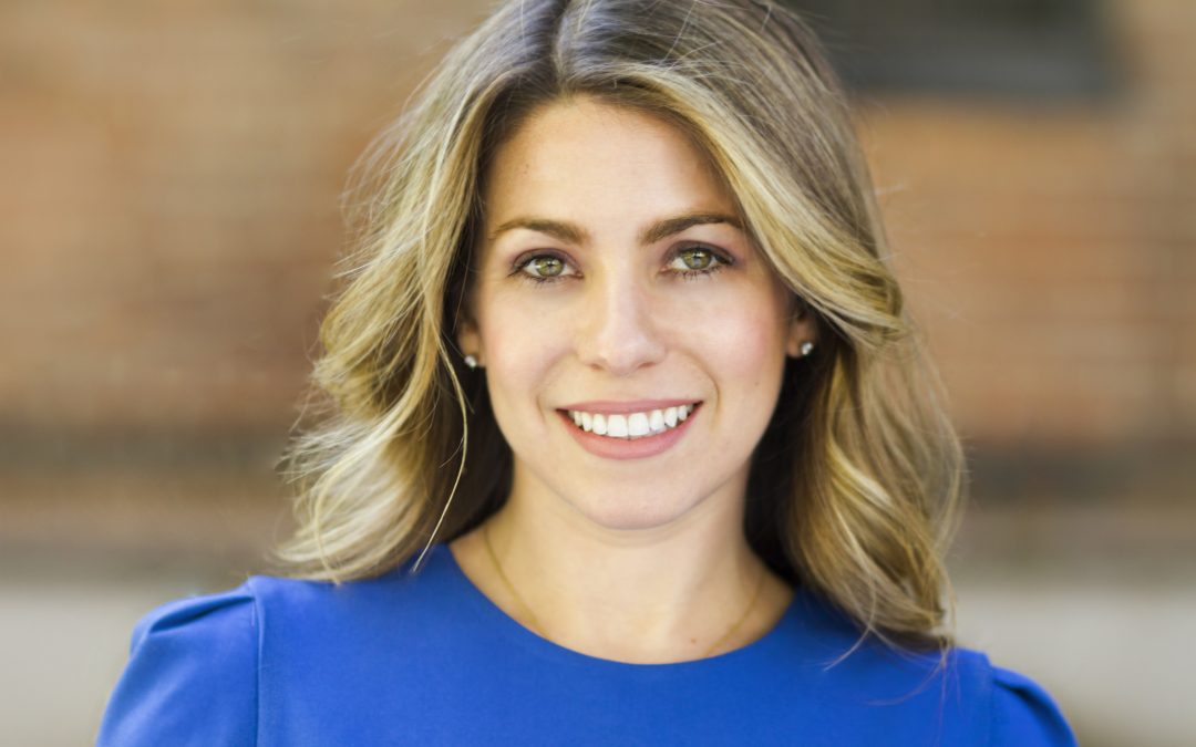Founder Advice with Jessica Brondo Davidoff, Managing Partner, Sprezzatura