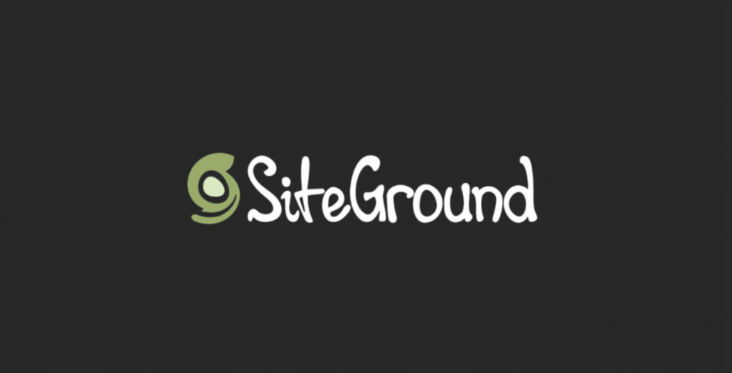 Best Web Host - Siteground - Top Website Hosting